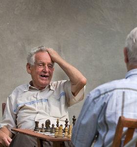 Specialistų įžvalgos ir patarimai: ką po pensijų reformos verta žinoti apie kaupimą senatvei