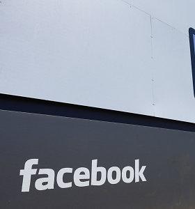 """""""Facebook"""", """"Microsoft"""" ir kitos bendrovės nurodė darbuotojams kol kas nevykti į Kiniją"""