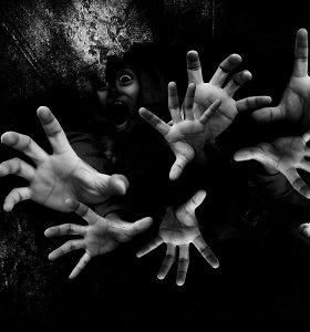 JAV mokslininkai ieško haliucinogeninio narkotiko mėgėjų, kurie yra matę Dievą, vaiduoklius ar ateivius