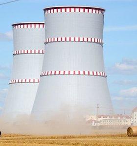 Po pranešimų, kad sprogo Astravo AE transformatoriai – dar viena Lietuvos nota Minskui