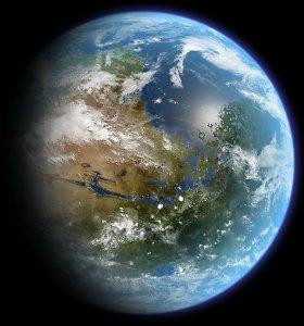 NASA nusprendė, kad Marse Žemės sąlygų niekaip nesukursime. Elonas Muskas nesutinka