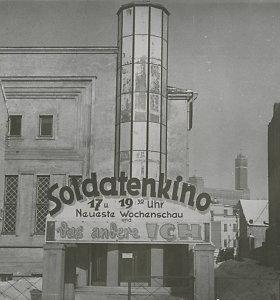 5 nemokami filmai, kurie jus nukels į tarpukario Lietuvos kino teatrą