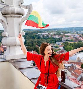 Tyrimas: Lietuva pagal demokratijos reitingą lieka stabilumo sala Vidurio Europoje
