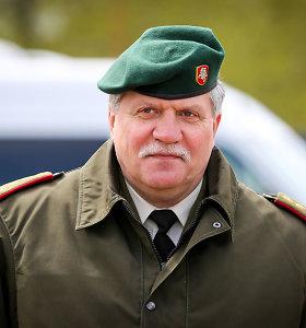 J.V.Žukas: mūsų planai – turėti raketinės artilerijos divizioną