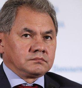 Rusija skelbia sukūrusi ginkluotų konfliktų prognozavimo sistemą