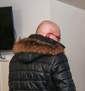 Policijai gėdą užtraukęs kriminalistas – nuteistas: susidėjęs su nusikaltėliu išdavė kolegas