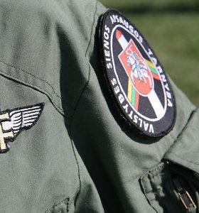 Skaitytoją išgąsdino gandas, kad iš darbo bus atleidžiama šimtai VSAT pareigūnų