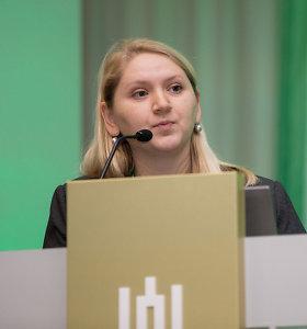 Žiemos olimpiadoje dopingo kontrolę vykdys ir lietuvė – RVUL gydytoja Rūta Banytė