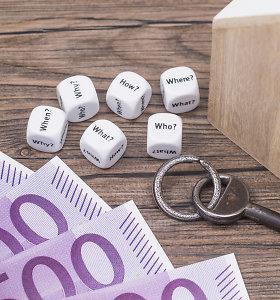 Plėtotojo sprendimą padengti pirkėjų būsto paskolas rinka sveikina, nors ir nesitiki iš to pardavimų