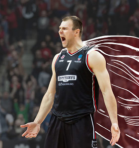 """Vilniaus pasiilgęs A.Parachouskis: """"Jei """"Rytui"""" reikės centro, aš esu atviras pokalbiui"""""""