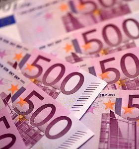 Kariuomenei už 10 mln. eurų perkami nauji sunkvežimiai AROCS