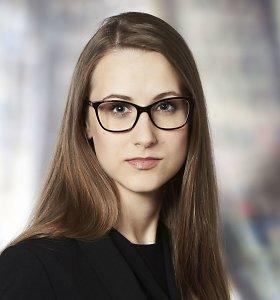 Kristina Rišytė-Augustinaitienė: Skirta pirmoji BDAR bauda Lietuvoje – ko galime pasimokyti