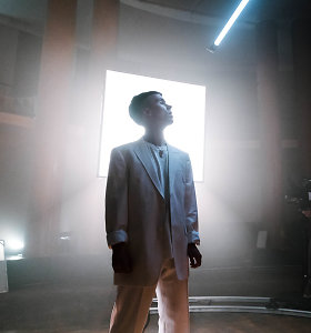 Produktyvi prodiuserio Free Finga vasara – vaizdo klipas ir naujas mini albumas