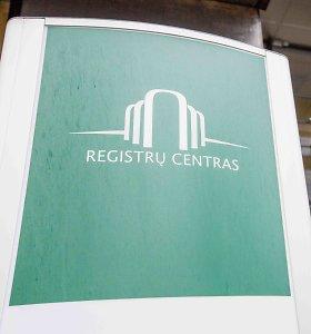 """VPT: Registrų centras turi nutraukti 1,8 mln. eurų vertės sutartį su """"Alna Software"""""""
