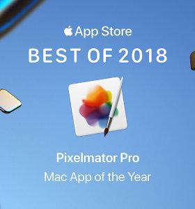 """Geriausia metų programa """"Mac"""" kompiuteriams – lietuviška"""