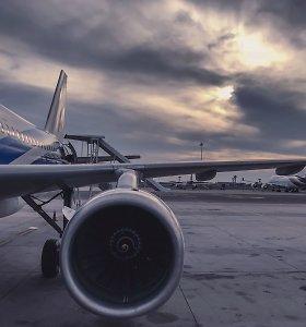 Specialistų deficitas stabdo orlaivių industrijos augimą Kaune