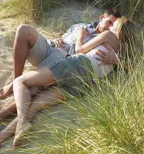 Vasarą pienlige sergama dažniau: grybeliui plisti padeda ir šlapi maudymosi kostiumėliai