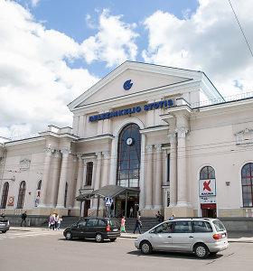 NT rinkos ekspertai giria planus atnaujinti Vilnius geležinkelio stotį, laukia detalių