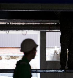 Trūko kantrybė – palikti statybos defektai pavojingi gyvybei