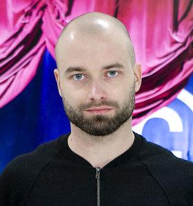 Juozo Miltinio dramos teatro meno vadovu tapo A.Špilevojus