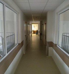 Ministerija: konsoliduoti gydymo įstaigų pirkimai pernai leido sutaupyti 130 tūkst. eurų