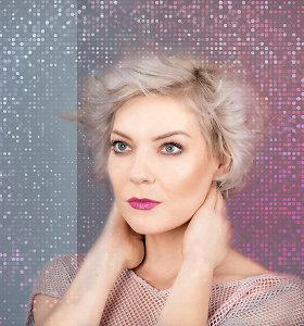 Į Vilnių atvyksta viena įdomiausių Vokietijos muzikos kūrėjų Brigitta Muntendorf