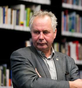 A.Nikžentaitis: A.Ramanauskas-Vanagas šalies vadovu paskelbtas nepagrįstai