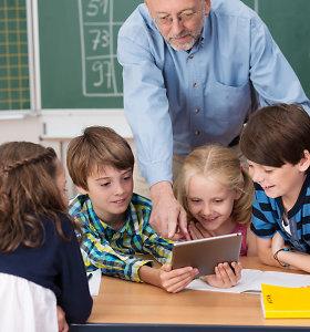 STT: mokinių skirstymo į klases organizavimas – landa pasireikšti korupcijai