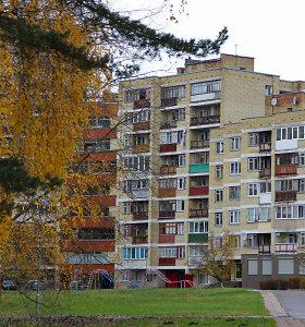 Sumušta mokytoja iš Visagino: nesinori, kad būtų priešinama lietuviškai ir rusiškai kalbanti bendruomenė