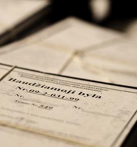 Baigta nagrinėti Sausio 13-osios byla, nuosprendis – vasarį