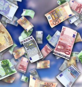 """Didžiausi mokesčių mokėtojai nekinta jau šešerius metus: viršūnėje – """"Orlen Lietuva"""""""