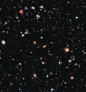 Alternatyvios gravitacijos teorijos po naujo tyrimo pasiųstos į šiukšlyną