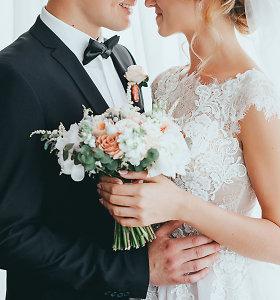 Karantino pakoreguotas vestuvių sezonas: kiek porų tuoksis šią vasarą ir ką pataria vedybų planuotoja