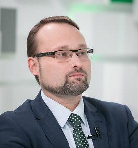 M.Kvietkauskas ėmėsi tvarkyti savo pirmtakės parengtą dešimtmečio kultūros strategiją