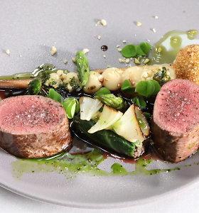 Birštono restoranai rungėsi konkurse, gurmanai sulauks kurorto kulinarinio žemėlapio
