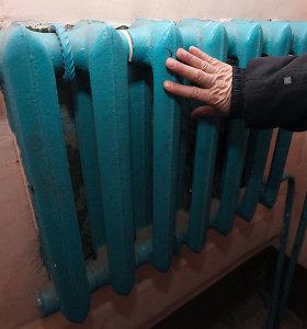 LŠTA: šilumos kainą augino kuro įsigijimo kaštai