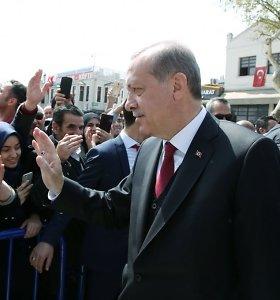 Kodėl V.Putinas, R.T.Erdoganas ir V.Orbanas sulaukia tiek palaikymo?