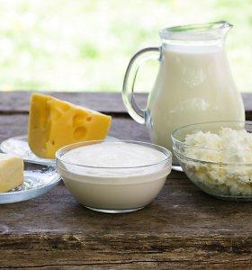 Dėl gaisro Alytuje tarša dioksinais patvirtinta dar 7 pieno mėginiuose