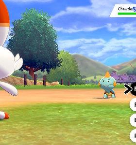"""""""Pokémon Shield"""" grįžta prie originaliosios kišeninių monstrų gaudymo patirties"""
