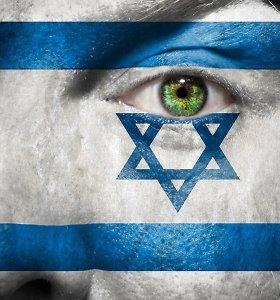 Žydai ir lietuviai: gyvename šalia, bet ar artėjame vieni prie kitų?