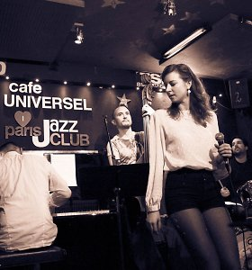 Galvės Jazz fiesta sezoną pradeda romantiškais paryžietiškais ritmais