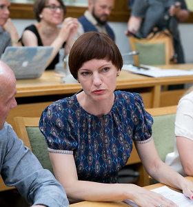 Kultūros komitetas Seimo valdybai užbėgo už akių: neatsižvelgė į LRT prašymą ir sukūrė darbo grupę