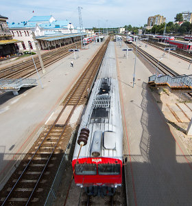 """""""Lietuvos geležinkelius"""" finansų klausimais konsultuos """"Ernst & Young Baltic"""""""