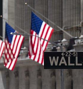 Legendinis Volstrito investuotojas įspėja apie kelias 5 proc. rinkos korekcijas 2020 m.