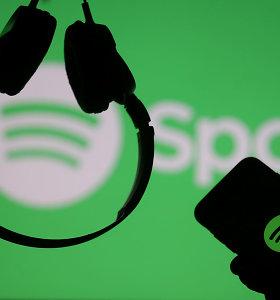 """Nepriklausomybės atkūrimo trisdešimtmečiui – specialus grojaraštis """"Spotify"""" platformoje"""