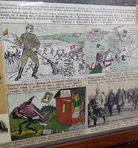 Ką lietuviai sukūrė Buenos Airėse?