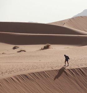 Sacharos dykuma gali nesunkiai sužaliuoti