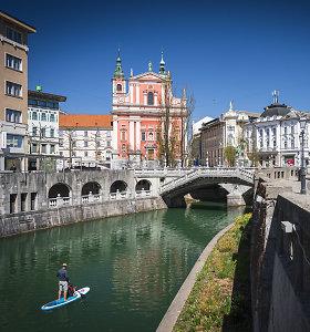 Į grumtynes dėl lemiamų Eurolygos kovų įsitraukė dar vienas miestas