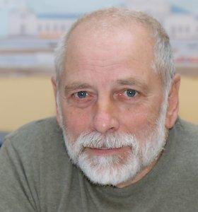 Alfonsas Puzas: Ar išties pradžiugins dalykai iš Vilniaus plano?