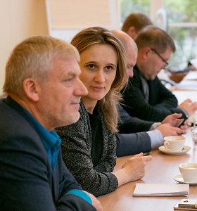Seimo Žmogaus teisių komitetas siūlo naują amnestijos variantą